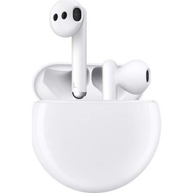 Huawei FreeBuds 3 Bluetooth Kulaklık - Beyaz Beyaz
